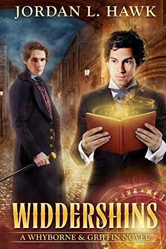 9781482528152: Widdershins (Whyborne & Griffin) (Volume 1)