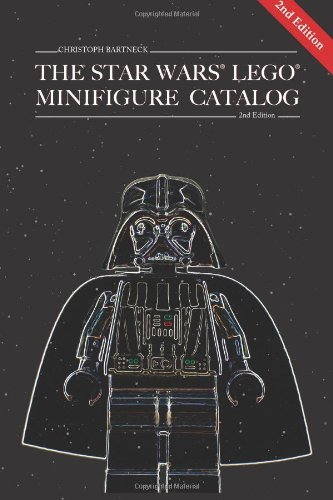 9781482529104: The Star Wars LEGO Minifigure Catalog: 2nd Edition