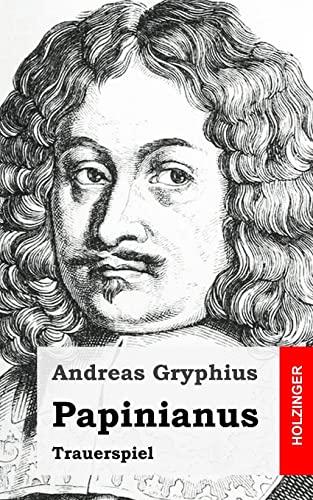 9781482531220: Papinianus (German Edition)