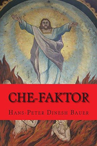 9781482531664: Nantovinus - der CHE-FAKTOR: Ein Alpen-Krimi (German Edition)