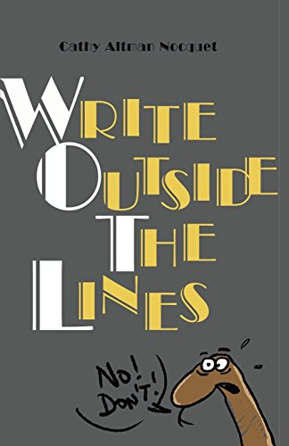 9781482532746: Write Outside The Lines: A creativity catapult