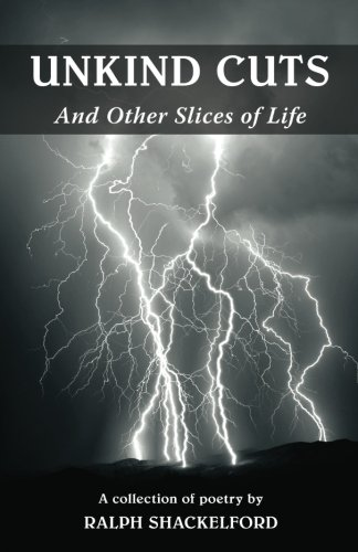 9781482533071: Unkind Cuts: And Other Slices of Life