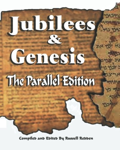 9781482533347: Jubilees and Genesis: The Parallel Edition