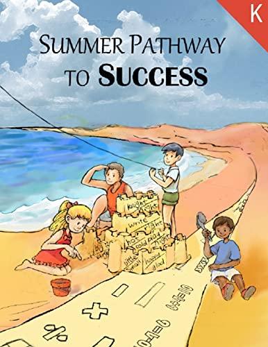 9781482533880: Summer Pathway to Success - Kindergarten