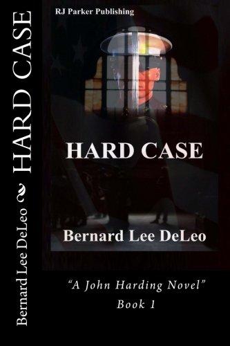 Stock image for HARD CASE (A John Harding Novel) for sale by Bayside Books