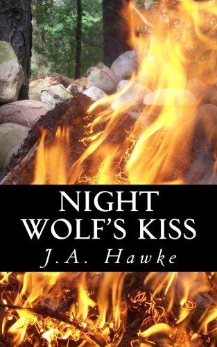 9781482534436: Night Wolf's Kiss (Night Wolf Adventure) (Volume 1)