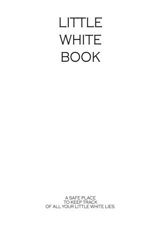 9781482536089: Little White Book