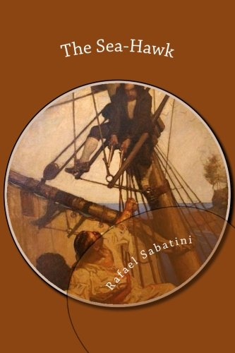 The Sea-Hawk (1482536323) by Sabatini, Rafael