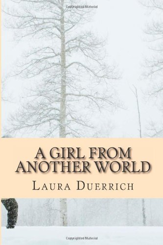 9781482536454: A girl from another world
