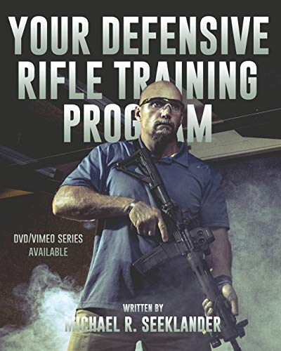 9781482537680: Your Defensive Rifle Training Program