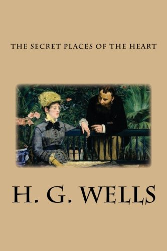 9781482539776: The Secret Places of the Heart