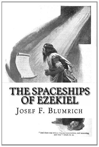 9781482541533: The Spaceships of Ezekiel