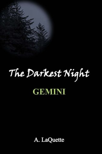9781482544299: The Darkest Night -