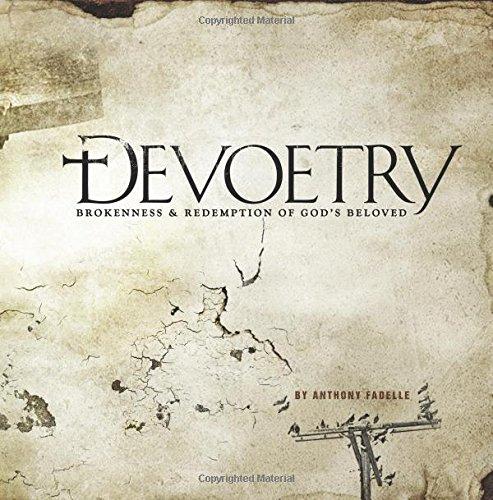 9781482544398: Devoetry: Brokenness & Redemption of God's Beloved