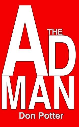 9781482546804: The Adman