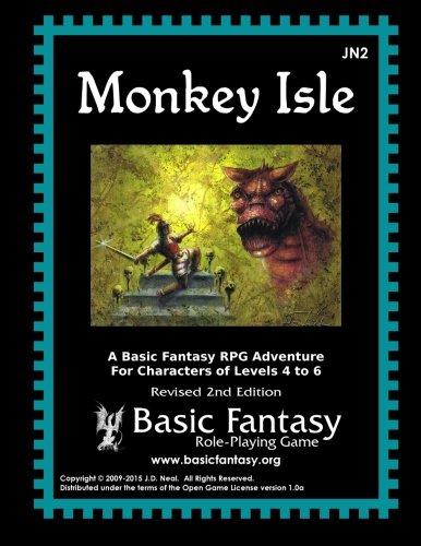 9781482547979: Monkey Isle