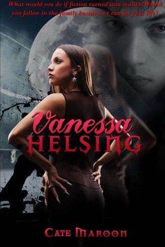 9781482549393: Vanessa Helsing (Volume 1)