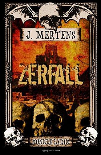 9781482551549: Zerfall