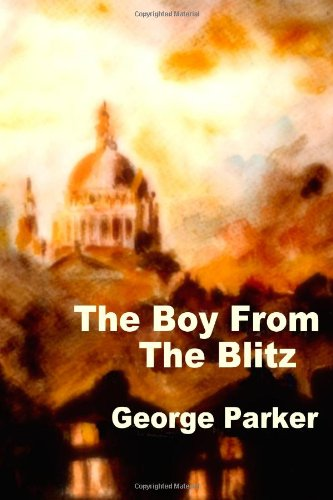 9781482554601: The Boy From The Blitz