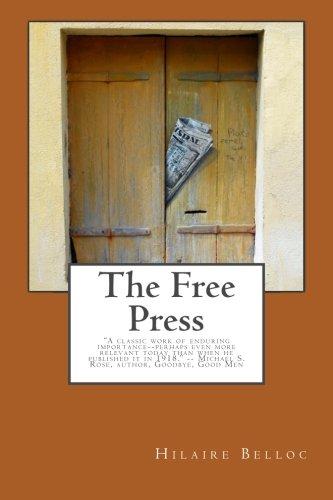 9781482555172: The Free Press