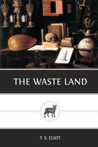 9781482557053: The Waste Land