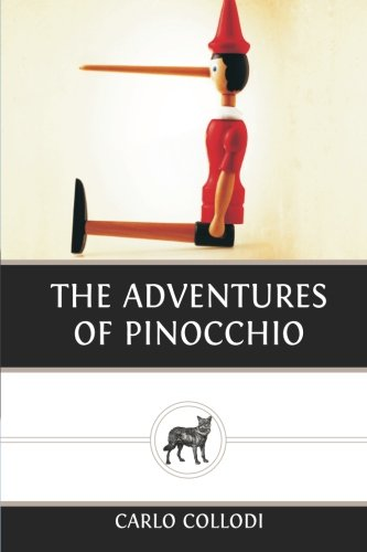 9781482557145: The Adventures of Pinocchio