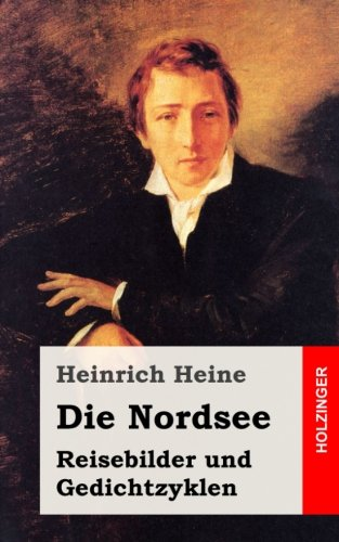 9781482558210: Die Nordsee. 1826 (German Edition)