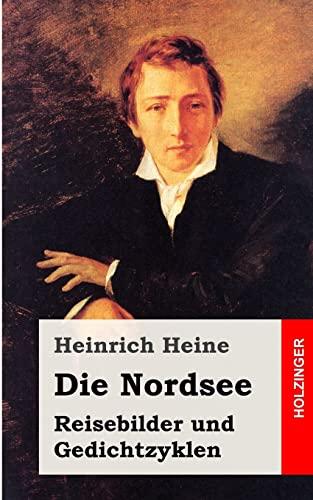 9781482558210: Die Nordsee. 1826 (German Edition)