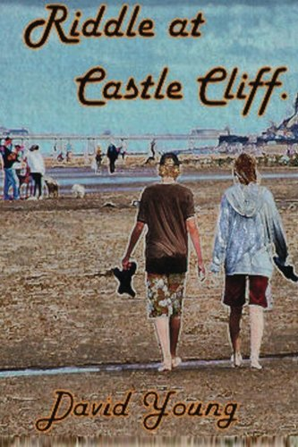 9781482562033: Riddle at Castle Cliff