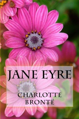 Jane Eyre (1482562286) by Charlotte Brontë