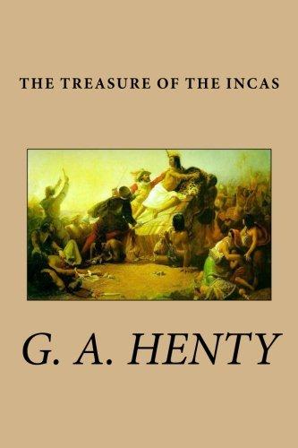 9781482565294: The Treasure of the Incas