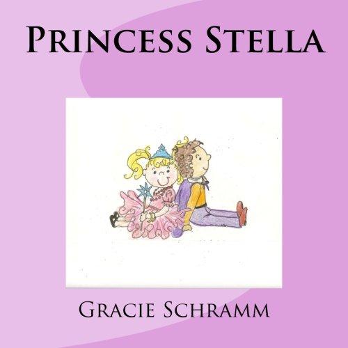 9781482569032: Princess Stella