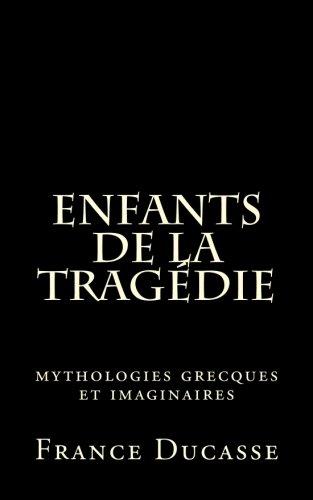 ENFANTS DE LA TRAG: France Ducasse