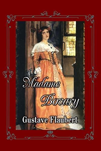 9781482573060: Madame Bovary