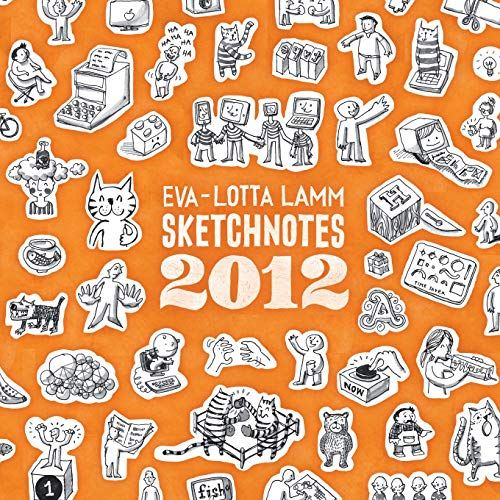 9781482573596: Sketchnotes 2012