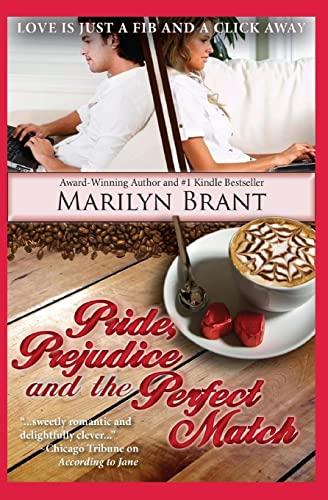 9781482574463: Pride, Prejudice and the Perfect Match
