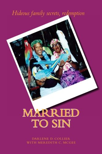 9781482576092: Married to Sin