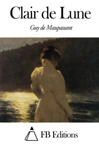 9781482577952: Clair de Lune (French Edition)
