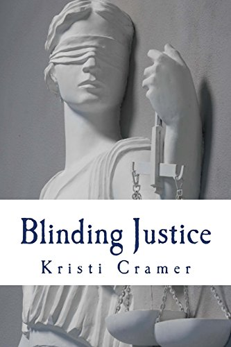 9781482578775: Blinding Justice