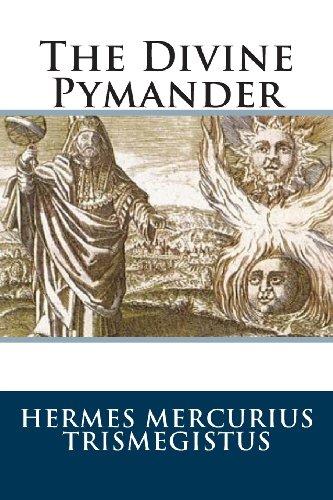 9781482579000: The Divine Pymander