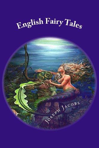 9781482580587: English Fairy Tales