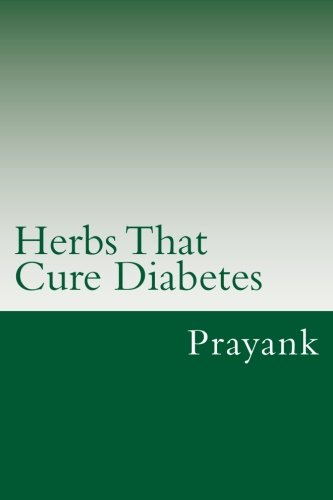 9781482580839: Herbs That Cure - Diabetes