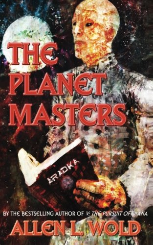 9781482585360: The Planet Masters
