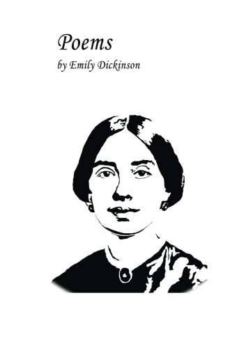 9781482587746: Poems by Emily Dickinson (Large Print)