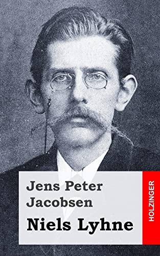 9781482588972: Niels Lyhne (German Edition)