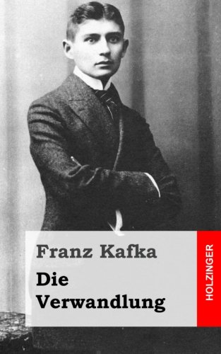 9781482589382: Die Verwandlung (German Edition)