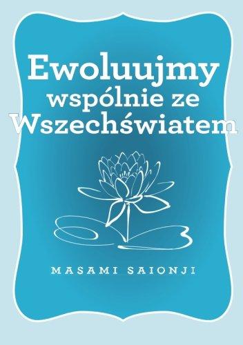 9781482594331: Ewoluujmy wspolnie ze Wszechswiatem (Polish Edition)