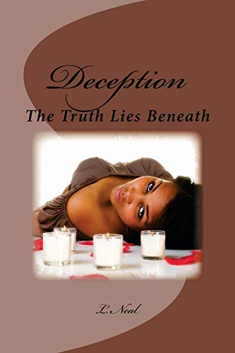 9781482598582: Deception: The Truth Lies Beneath