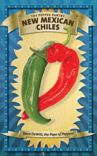 9781482598636: New Mexican Chiles (The Pepper Pantry)