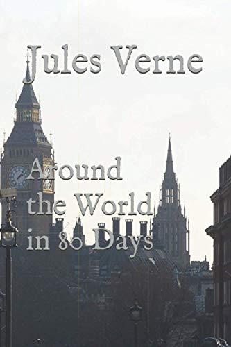 9781482599459: Around the World in 80 Days